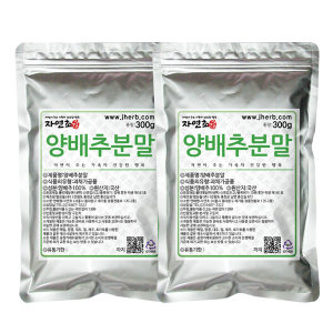 국산 양배추가루 양배추 분말 600g