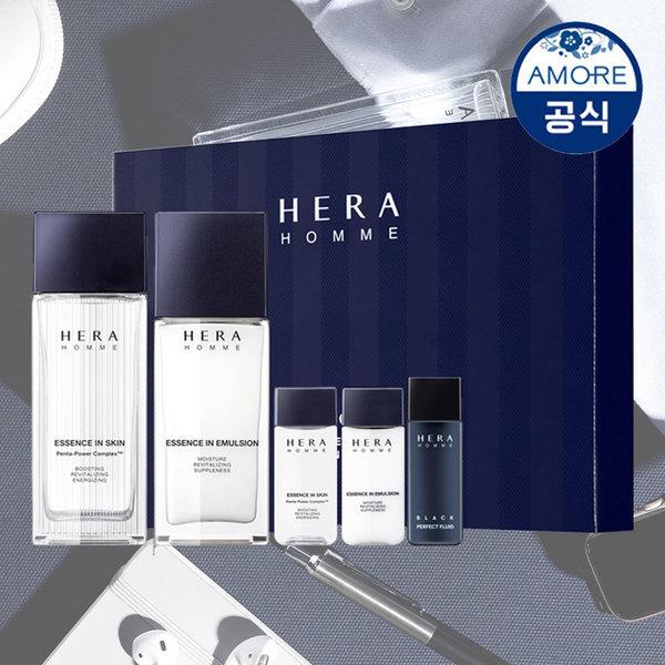 헤라 옴므 스페셜 2종 기획세트