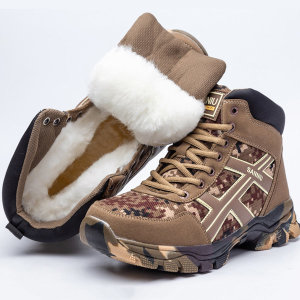 겨울 방한화 방한워커 방한부츠 낚시화 작업화 워커