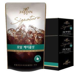 쟈뎅 시그니처 로얄 헤이즐넛 230ml x 20팩 커피