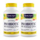 2개 Healthy Origins 300억 유산균 프로바이오틱 150 베지 캡슐