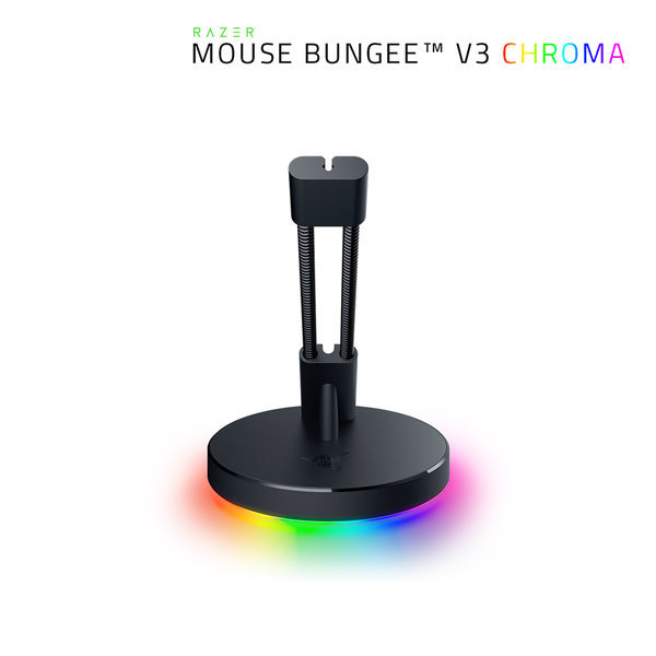 Mouse Bungee V3 Chroma 마우스 번지 V3 크로마