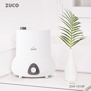 워터탱크 가열식 가습기 ZHH-1010P -
