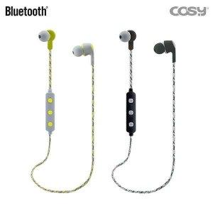 (현대Hmall) COSY 코시 트위드 블루투스 이어폰 EP3241BT