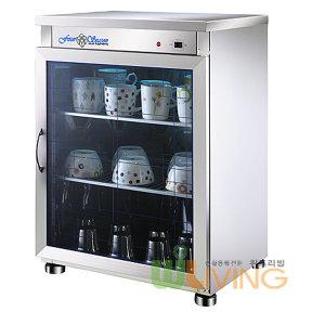 자외선살균기402호 (살균+열풍)/살균소독기/컵살균기