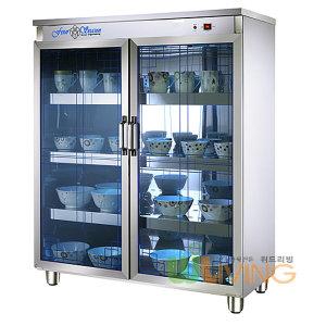 자외선살균기405호 (살균+열풍)/살균소독기/컵살균기