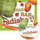 노부영 세이펜 Rah Rah Radishes (PB+CD)