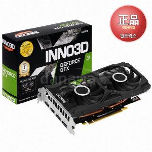 :INNO3D 지포스 GTX 1660 SUPER D6 6GB X2 정품