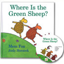노부영 세이펜 Where Is the Green Sheep (PB+CD)