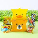 (10개)간식 10종 선물 세트 상자 포장 행사 단체 아이