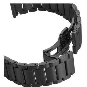 갤럭시워치 3 시계줄 기어s2 기어S3 액티브 메탈 밴드
