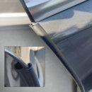 자동차 문콕방지 도어몰딩 풍절음 g형 1M