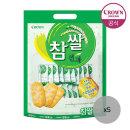 참쌀 선과 253g(44봉) 5개 /스낵/간식/다과
