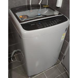 통돌이 3일특급 LG통돌이 블랙라벨플러스 T16DU 16kg 세탁기