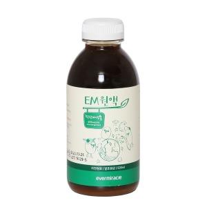 EM원액 500ml/이엠 활성액 쌀뜨물발효액 효소 제조
