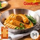 굽네 닭가슴살 후랑크 양꼬치맛 1+1팩/RQ16