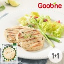 굽네 닭가슴살 오븐스테이크 깻잎맛 1+1팩/GO48