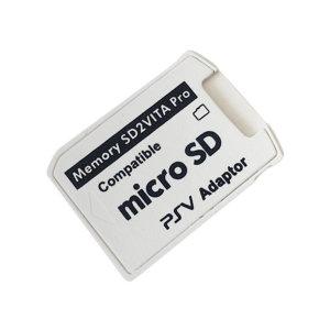 PS Vita 메모리 카드 어댑터/SD2VITA/비타/v5.0