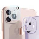 1+1 아이폰 11 프로 / 프로맥스 투명 카메라 강화유리