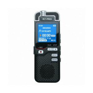 R7-PRO 16G 보이스레코더 고성능 녹음기