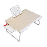 베드트레이 E6S 독서대 서랍식 수납 인체공학 테이블
