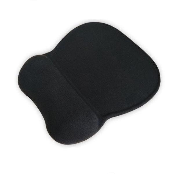 메모리폼 마우스 패드 손목보호 미끄럼방지