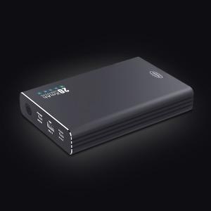 130W 뉴 몬스터 USB PD 노트북 맥북 보조배터리 20000