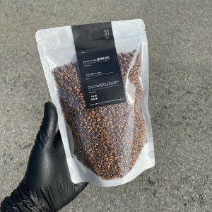 블랙보리차 매일 압력으로 볶은 고소한 건강차 1kg