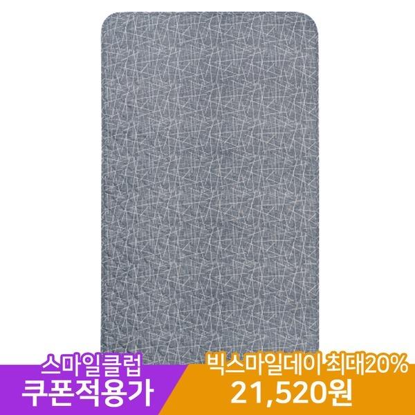 그레이스틱 무자계 전기요 /싱글 전기장판 EM-500