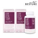 베스처 관절트리플액션 2박스 MSM 글루코사민 비타민D