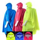 돌핀 판초우의 등산우의 낚시우의 레인코트 우비 비옷