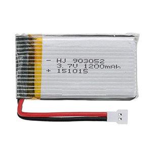 SYMA X5 X5C X5SC X5SW 드론 배터리 3.7v 1200mah