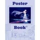 디즈니겨울왕국2-1(포스터북)