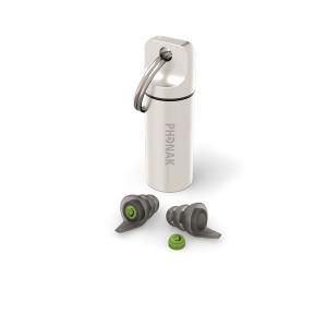 포낙 청력보호 이어플러그 작업용 소음방지 귀마개