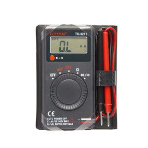 태광 테스터기 디지털(포켓용) TK-3211
