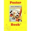 디즈니 프렌즈 CLASSIC-2(포스터북)
