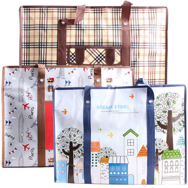 타포린백(특대형) 여행가방 이불가방 보조가방 쇼핑백