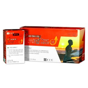 종근당 하이업 쏘팔메토 90캡슐 (3개월분)