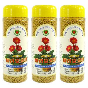 바이오코트 식물 영양제/ 화초 다육이 화분 복합 비료