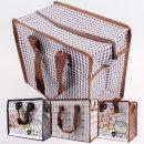 타포린백(소형) 여행가방 보조가방 비치백 쇼핑백
