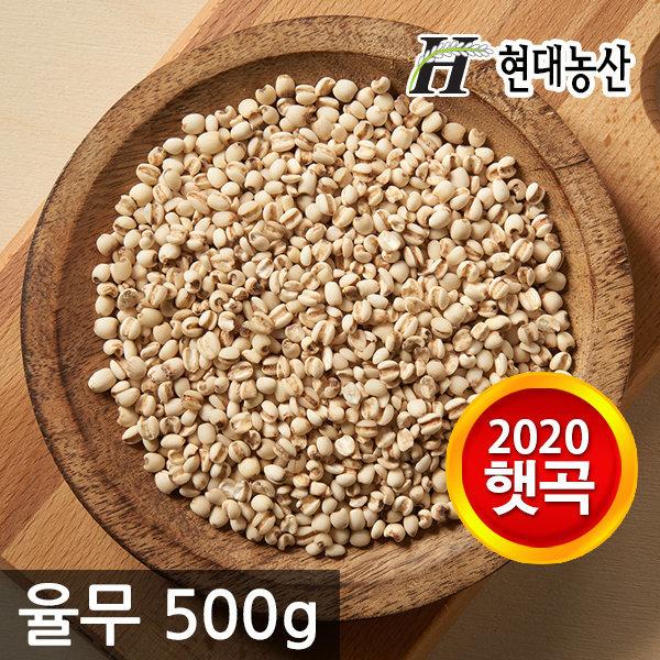 율무 500g /2020년산 햇곡