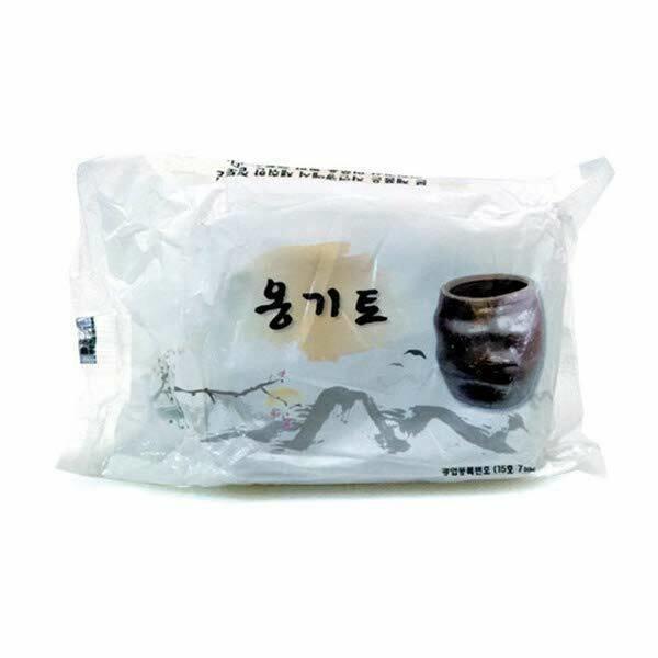 (현대Hmall)500 찰흙 옹기토(토단)
