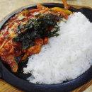 선비찬 호불정식 280g 매운맛 닭고기덮밥소스 불닭볶음