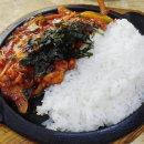 선비찬 호불정식 280g 순한맛 닭고기덮밥소스 불닭볶음