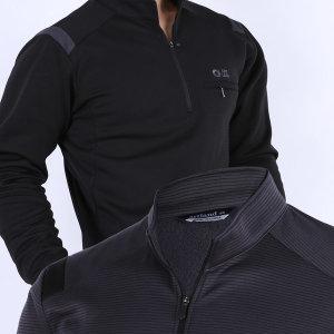 국내생산 등산복 등산티셔츠 겨울작업복 기모티 플렉스