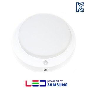 LED 센서등 현관등 스마트 센서등 국산 삼성칩 15W