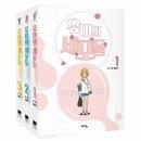유미의세포들(SET)1권-3권(전3권)