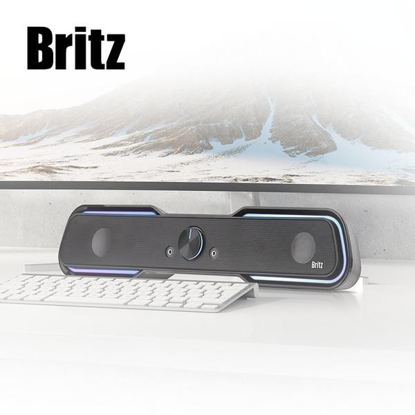 Britz 브리츠인터내셔널 BZ-SL10 게이밍 PC사운드바