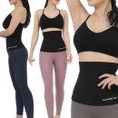 다이어트 땀복 허리 복대 요가 헬스 스포츠 뱃살보정