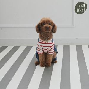 고려화학 강아지 미끄럼방지 반려견매트